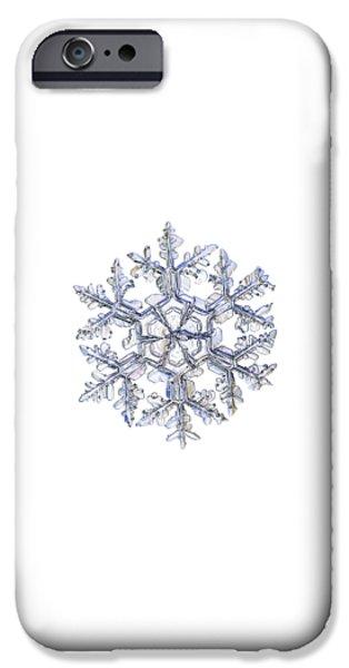 Gardener's Dream, White Version IPhone 6 Case