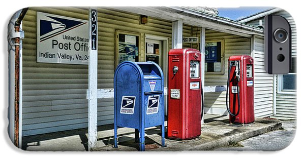 Vintage Post Office Boxes iPhone 6 Cases | Fine Art America