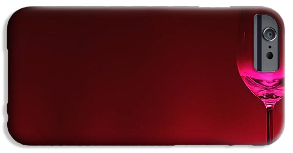 iPhone 6 Case - Glass Of Wine by Abhijeet Dhidhatre