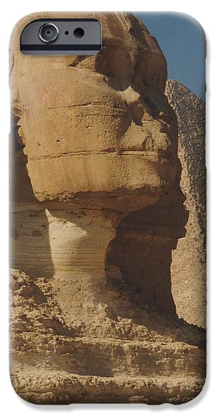 Great Sphinx Of Giza IPhone 6 Case