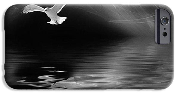 iPhone 6 Case - Harbinger by John Edwards