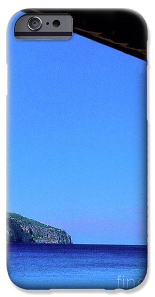 Hellenic Dream IPhone 6 Case by Silvia Ganora