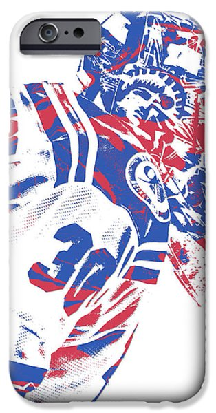 Henrik Lundqvist Iphone 6 Cases Fine Art America