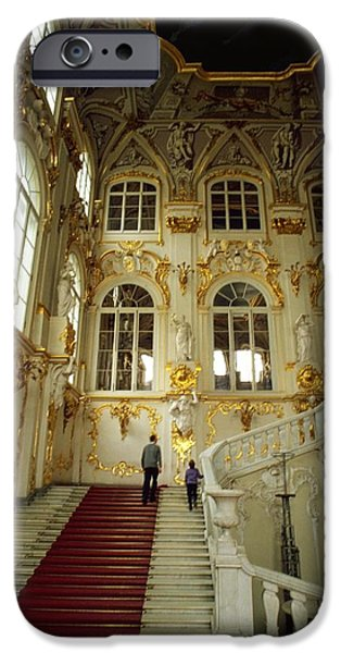 Hermitage Staircase IPhone 6 Case