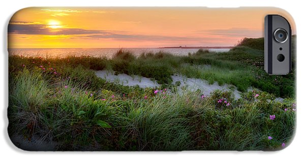 Herring Cove Beach IPhone 6 Case by Bill Wakeley