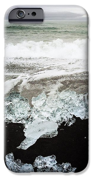 Ice In Iceland IPhone 6 Case