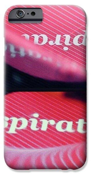 Inspiration IPhone 6 Case