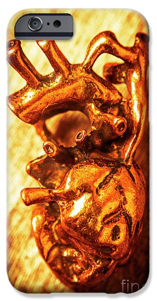 Donation iPhone 6 Case - Iron Arteries  by Jorgo Photography - Wall Art Gallery