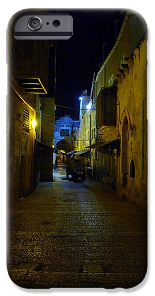 IPhone 6 Case featuring the photograph Jerusalem Of Copper 3 by Dubi Roman