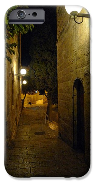 IPhone 6 Case featuring the photograph Jerusalem Of Copper 4 by Dubi Roman
