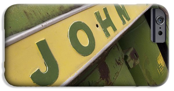 iphone 6 john deere case