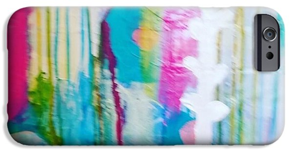 iPhone 6 Case - Just A Little Tidbit Of My Newest by Robin Mead