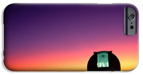 Best Sellers -  - French Open iPhone Cases - Keck Observatory iPhone Case by Peter French - Printscapes