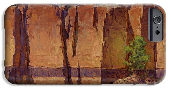 Grand Canyon iPhone 6 Case - Layers In Time by Cody DeLong