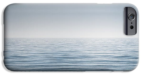 Lake iPhone 6 Case - Limitless by Scott Norris