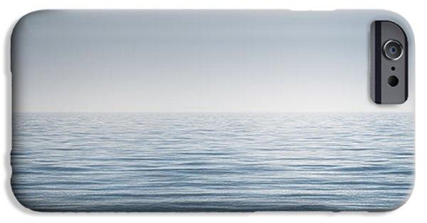 Ocean iPhone 6 Case - Limitless by Scott Norris