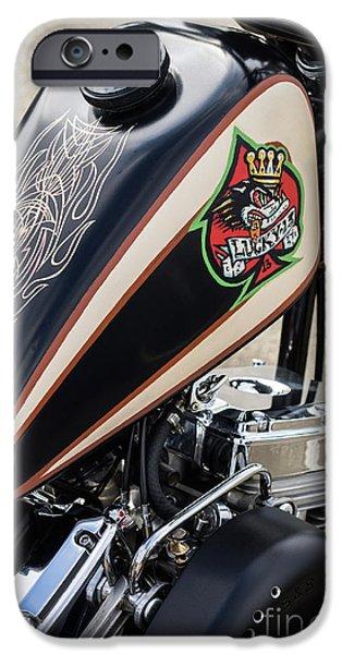 Harley Fuel Tank iPhone 6 Cases | Fine Art America