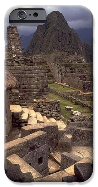 Machu Picchu IPhone 6 Case