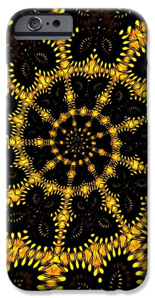 iPhone 6 Case - March Of The Butterflies by Nick Heap