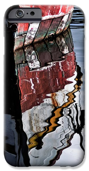 Rust iPhone Cases - Melt iPhone Case by Andrew Paranavitana