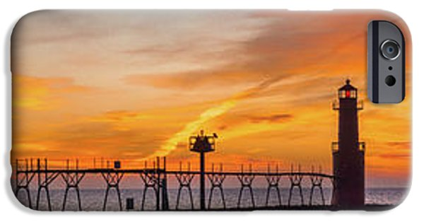 IPhone 6 Case featuring the photograph Mine Eyes Have Seen The Glory by Bill Pevlor
