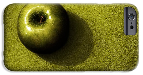 Green iPhone Cases - Monastery iPhone Case by Dana DiPasquale