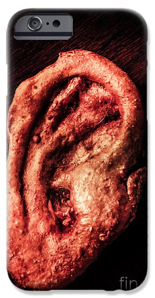 Donation iPhone 6 Case - Monster Donation by Jorgo Photography - Wall Art Gallery