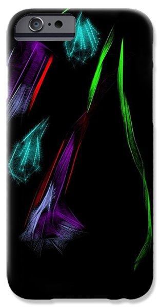Morning Dew IPhone 6 Case