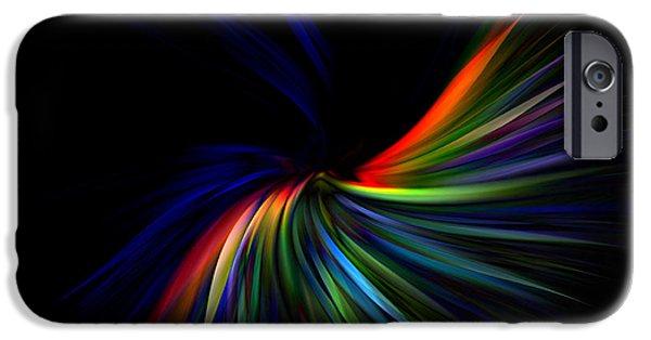 Riccio Iphone 6 Cases Fine Art America