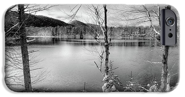 November On West Lake IPhone 6 Case by David Patterson