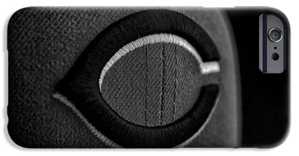 #ohio #cincinnati #cincy #cincygram IPhone 6 Case