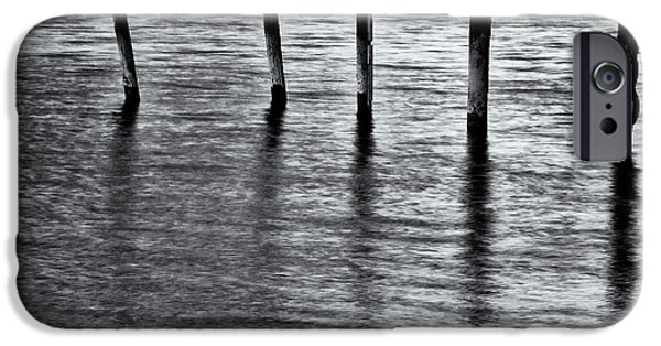 IPhone 6 Case featuring the photograph Old Jetty - S by Werner Padarin