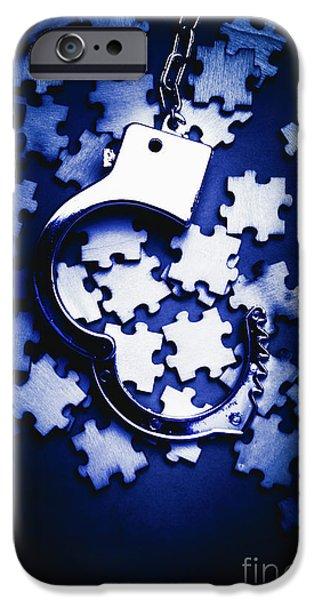 Open Case Mystery IPhone 6 Case