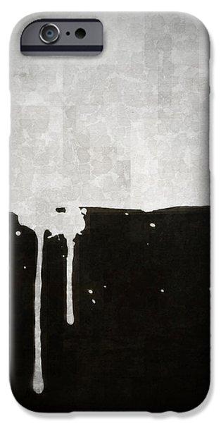 Origin iPhone Case by Brett Pfister