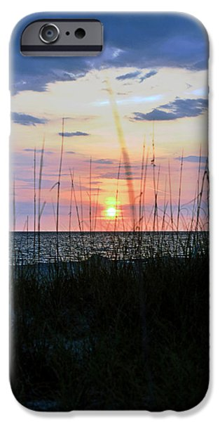 IPhone 6 Case featuring the photograph Palm Island II by Anthony Baatz