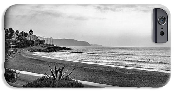 iPhone 6 Case - Playa Burriana, Nerja by John Edwards