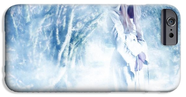 iPhone 6 Case - Priestess by John Edwards