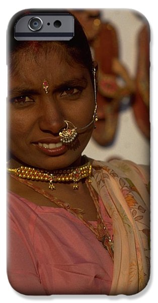 Rajasthan IPhone 6 Case by Travel Pics