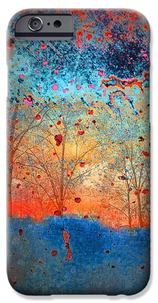 Tara Turner iPhone Cases - Rebirth iPhone Case by Tara Turner