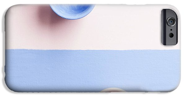 Colorful iPhone 6 Case - Rose And Serenity IIi by Andrey A