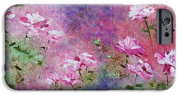 Rose Garden IPhone 6 Case