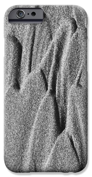 IPhone 6 Case featuring the photograph Sand Castle by Yulia Kazansky