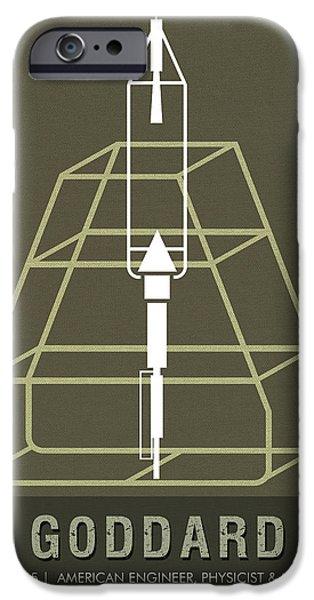 Liquid Fuel Rocket iPhone 6 Cases | Fine Art America