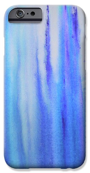 See Blue Sea IPhone 6 Case by Cyrionna The Cyerial Artist