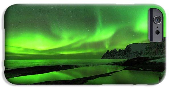 Skydance IPhone 6 Case
