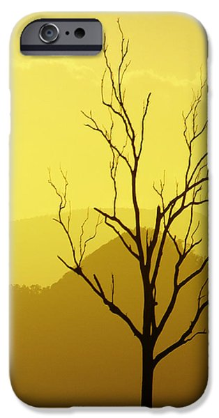 iPhone 6 Case - Solitude by Holly Kempe