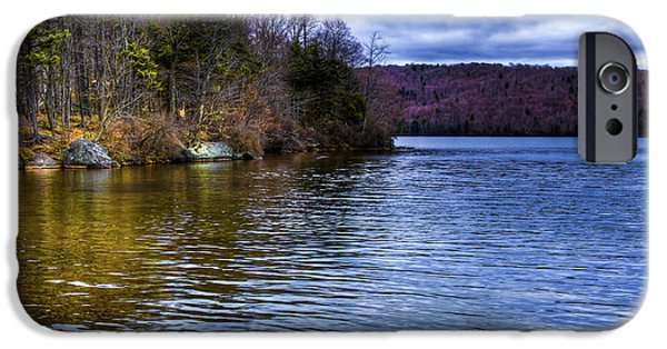Spring Day On Limekiln IPhone 6 Case by David Patterson