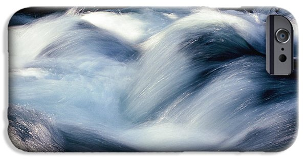 IPhone 6 Case featuring the photograph Stream 1 by Dubi Roman