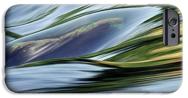 Stream 3 IPhone 6 Case by Dubi Roman