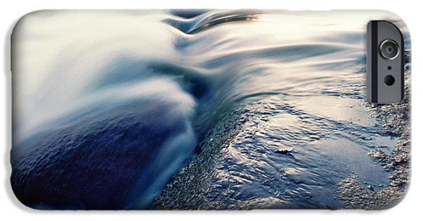 IPhone 6 Case featuring the photograph Stream 4 by Dubi Roman